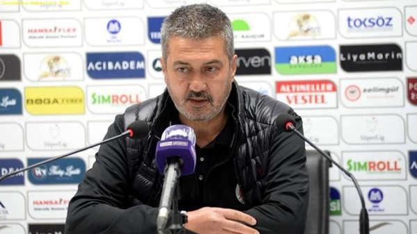 """Teknik Sorumlu Semih Tokatlı: """"Amacımız ligi ilk beşte bitirmek"""" dedi"""
