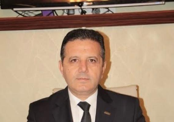Alsiad eski başkanı Akın Tabaklar'ın kayınpederi koronavirüs nedeniyle hayatını kaybetti