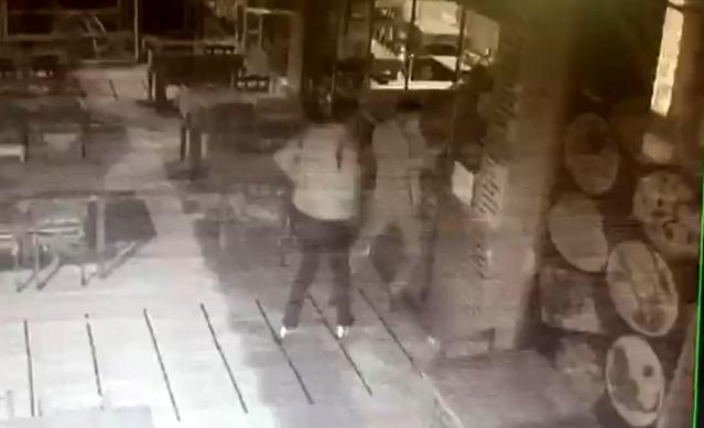 Alanya'da bir gecede 7 farklı işyeri soyuldu
