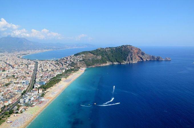 Alanya'da plajları ilgilendiren flaş iskele kararı kamuoyu ile paylaşıldı