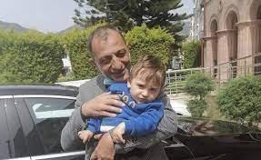 Mhp'li Meclis Üyesi Kayhan Balta SMA hastası minik Ahmet için kermes düzenleyecek