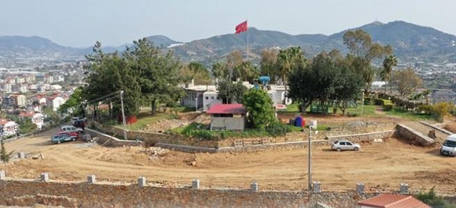 Gazipaşa'da ulaşım atakları