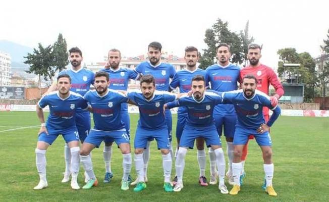 Kestelspor kendi sahasında 7 Nisan Çarşamba günü Aksarayspor'u ağırlayacak