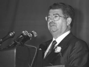 Bugün Türkiye'nin 8. Cumhurbaşkanı Turgut Özal'ın ölümünün 28. yıl dönümü