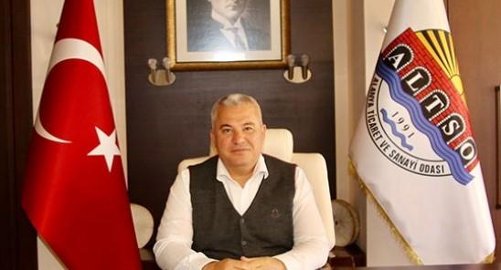 Altso Başkanı Mehmet Şahin: Taleplerimizin takipçisi olmaya devam edeceğiz dedi