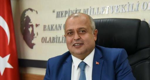 Bakkallar ve Bayiler Odası Başkanı Yenialp: Esnafa verilen destek arttırılmalı dedi