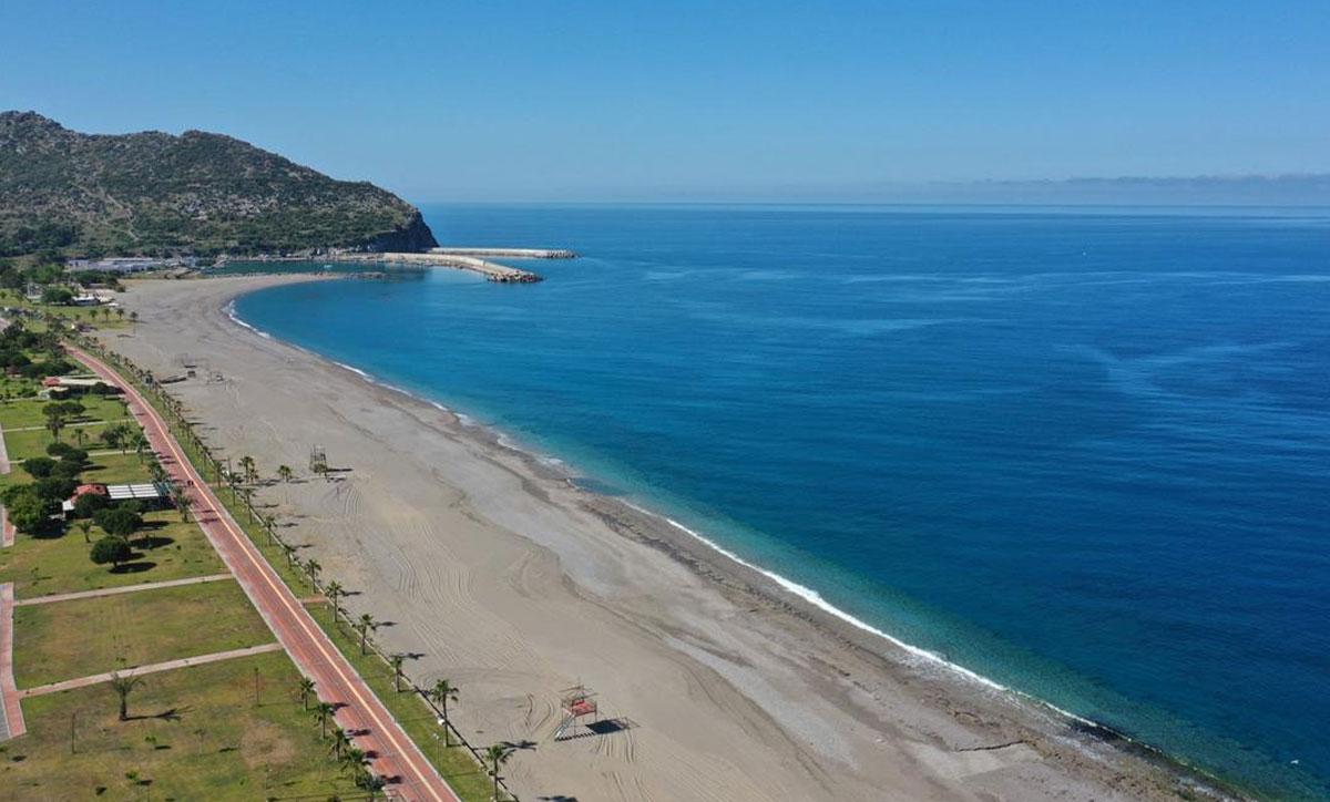 Mahkemeden Gazipaşa sahili imar planı için karar çıktı