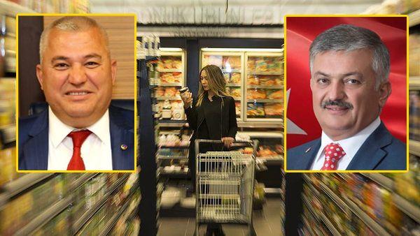 Alanya ALTSO Başkanı Mehmet Şahin'in talepleri tüm Türkiye'ye yayıldı