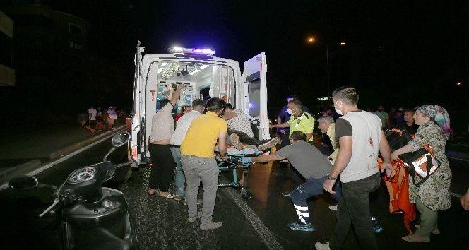 Alanya'da ölümlü olayla ilgili 2 kişi tutuklandı