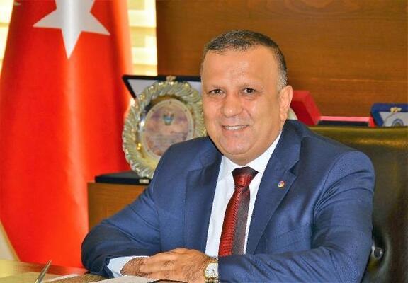 Manavgat Ticaret Odası Başkanı Korona virüs nedeniyle hayatını kaybetti