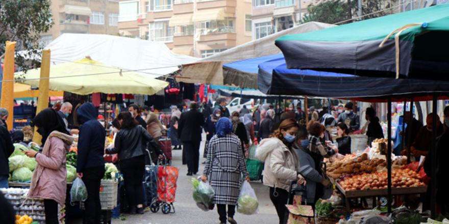 İçişleri Bakanlığı'ndan 81 İl Valiliğine 'Pazar Yerleri' konulu genelge gönderildi