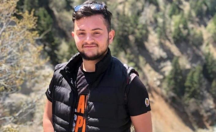 Alanya'da motosiklet kazası yine bir can aldı