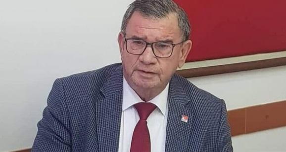 """Chp İlçe Başkanı Karadağ: """"Alanya'da birinci parti olmaya hazırız"""" dedi"""