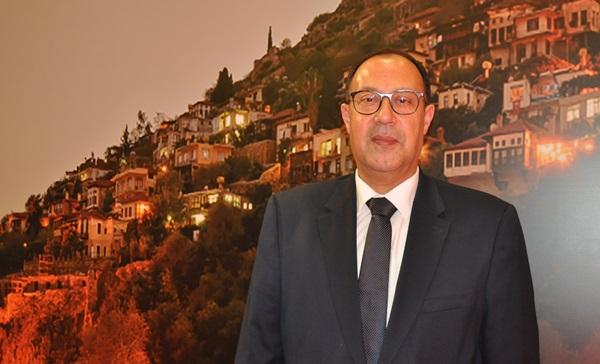 ALTİD Başkanı Burhan Sili'den turizmcileri ilgilendiren önemli açıklama geldi