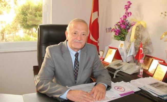 """ALESO Başkanı Nuri Demir: """"Tam açılma beklerken hayal kırıklığı yaşadık"""" dedi"""