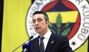 Ali Koç, Fenerbahçe başkanlığına yeniden talip oldu
