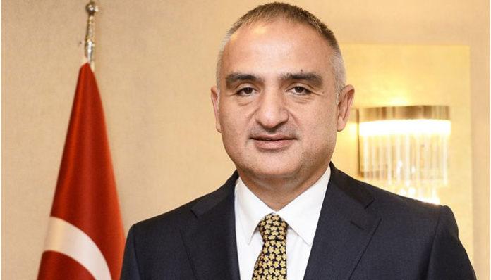 Bakan Ersoy'dan Alanyalı turizmciyi ilgilendiren Rusya açıklaması geldi