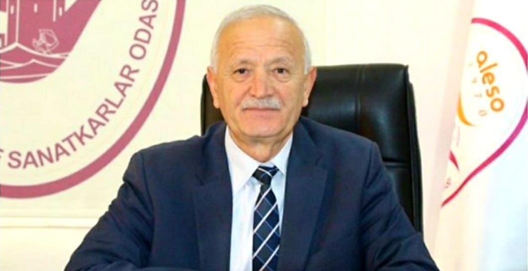 Alanya Aleso Başkanı Nuri Demir, esnafa hibe desteğinin detaylarını paylaştı