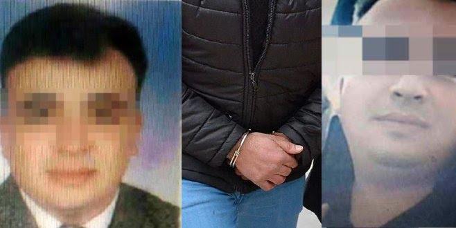 3 çocuğa cinsel istismardan tutuklanan polis, 25 yıl 10 ay hapis cezasına çarptırıldı