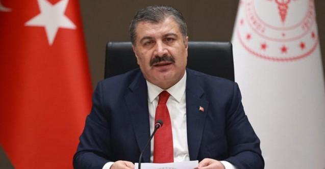 Sağlık Bakanı Fahrettin Koca; Toplumsal bağışıklığı Ağustos ayına kalmadan görürüz ifadelerini kullandı