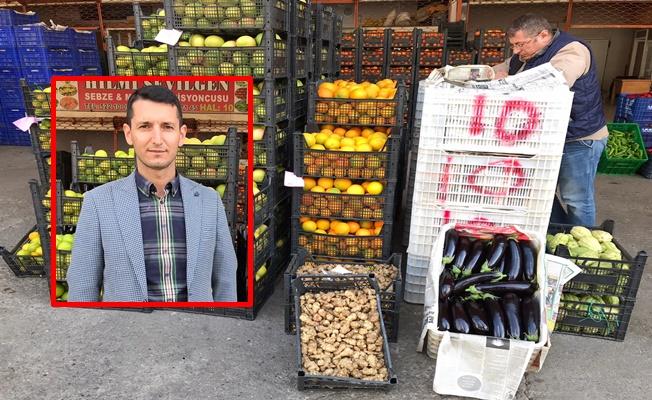 Avokado Üreticileri Birliği Başkanı Hilmi Sevilgen: Pazar yerleri açılmaz ise üreticiler üretimi bırakacak dedi