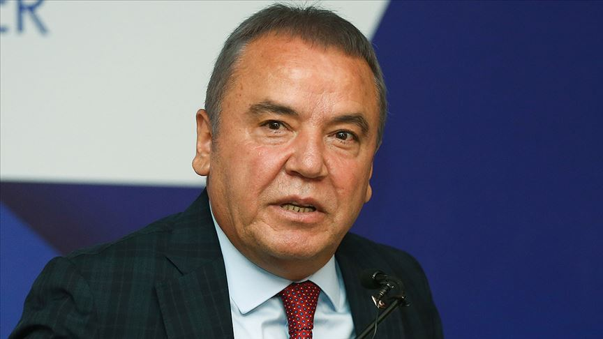 Başkan Böcek, Alanya'ya 2 yeni atama gerçekleştirdi