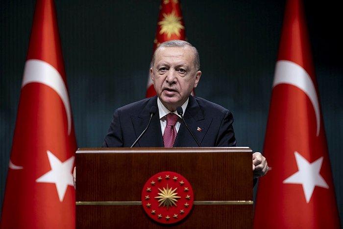 Başkan Erdoğan duyurdu: ATMACA Gemisavar Füzesi son test atışını da başarıyla tamamladı