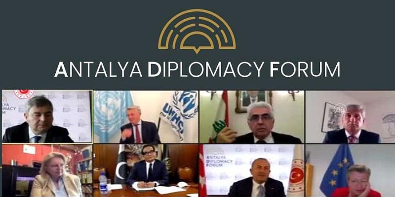 Dünya liderleri Diplomasi Forumu için Antalya'ya geliyor