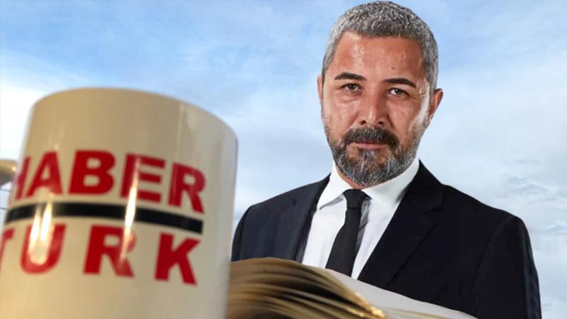 """""""Habertürk yönetimi, Veyis Ateş'e işten çıkarılma bilgisini bugün iletecek"""" iddiası"""