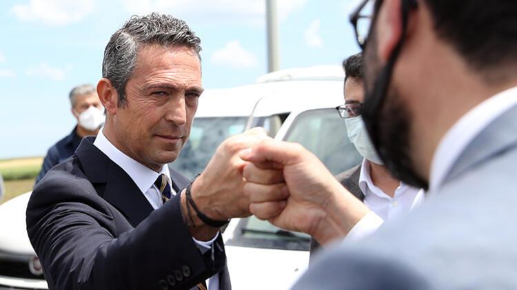 Fenerbahçe'nin yeni teknik direktörünü açıkladılar!