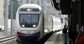 İstanbul-Ankara arası kısalıyor! Türkiye'den yüksek hızlı tren atağı
