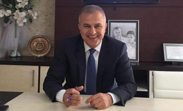 Alanya ve Çevresi Esnaf Sanatkarları Kredi Kooperatifi Başkanı Ali Akkaya yaşanan kuraklık sorununa çözüm önerisinde bulundu