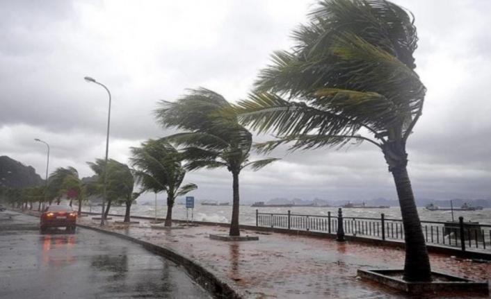 Meteoroloji Alanya'yı yağış konusunda uyardı