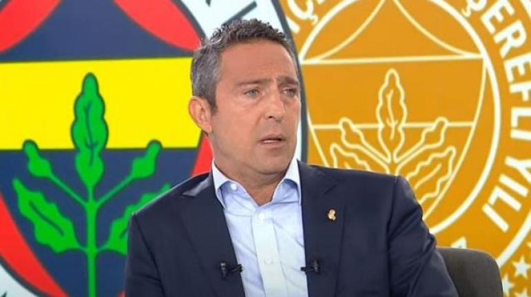 Ali Koç, şike kumpası davasından sonra zehir zemberek açıklamalar yaptı