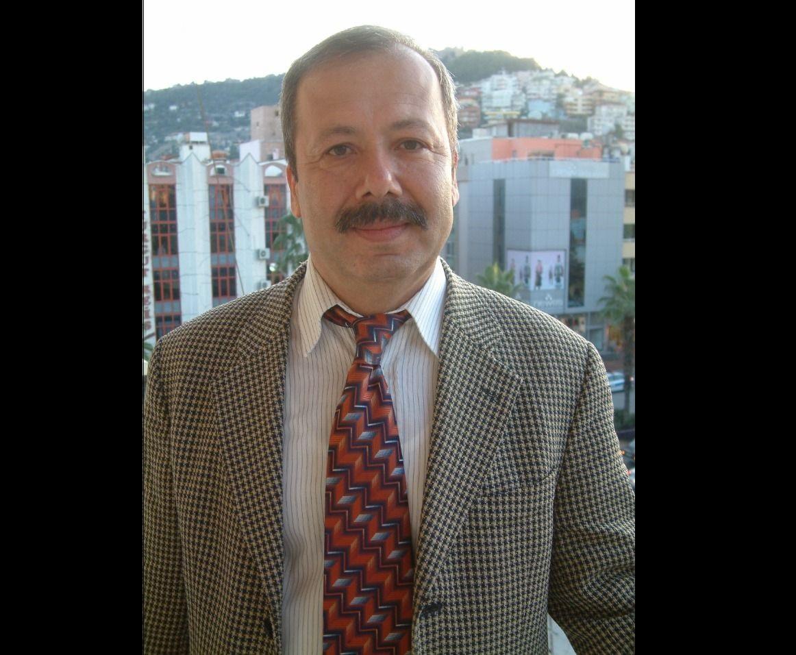 Türk Eğitim Sen 2 nolu Şube Başkanı Burhan Ulu 'İLKSAN'seçimleri ile ilgili açıklamalarda bulundu
