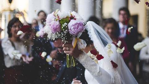 Türkiye adım adım normalleşiyor! Düğünlerde ikram dönemi tekrar başladı