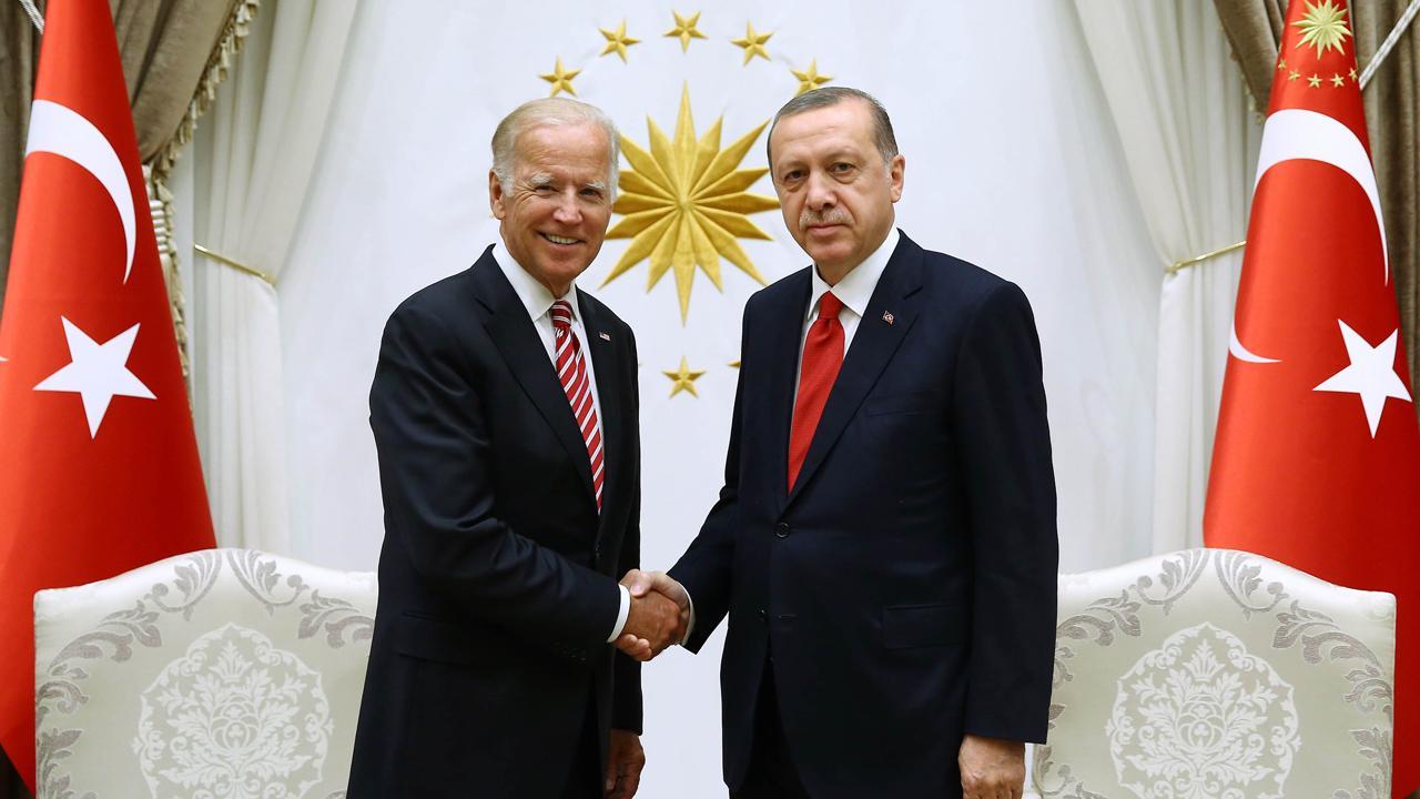 Beyaz Saray'dan Joe Biden ile Cumhurbaşkanı Erdoğan görüşmesine ilişkin kritik açıklama