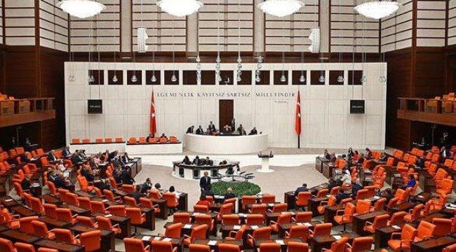 İcra ve iflas kanunu teklifi Meclis'ten geçti!