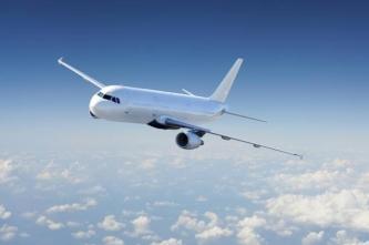 Antalya'ya 29 ülkeden 148 uçak geldi