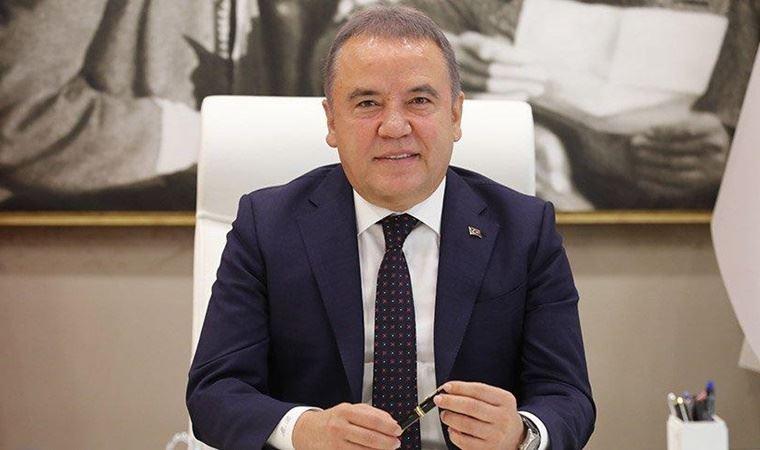 """Başkan Böcek, """"Turizme desteğimiz sürecek"""" ANTAB Mayıs ayı meclis toplantısı yapıldı"""