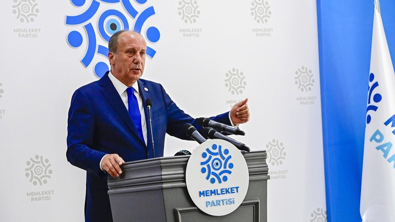 İzmir Milletvekili Mehmet Ali Çelebi, Karabük Milletvekili Hüseyin Avni Aksoy ile Yalova Milletvekili Özcan Özel'in Memleket Partisi'ne geçmesiyle Meclis'te temsil edilen parti sayısı 13'e çıktı