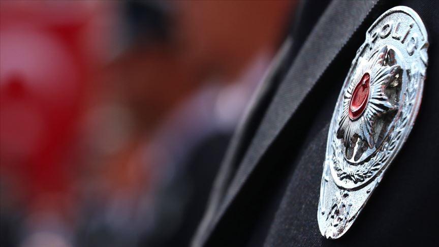 Emniyet Genel Müdürlüğünde 21 bin 526 personelin atama ve yer değiştirme işlemleri gerçekleştirildi
