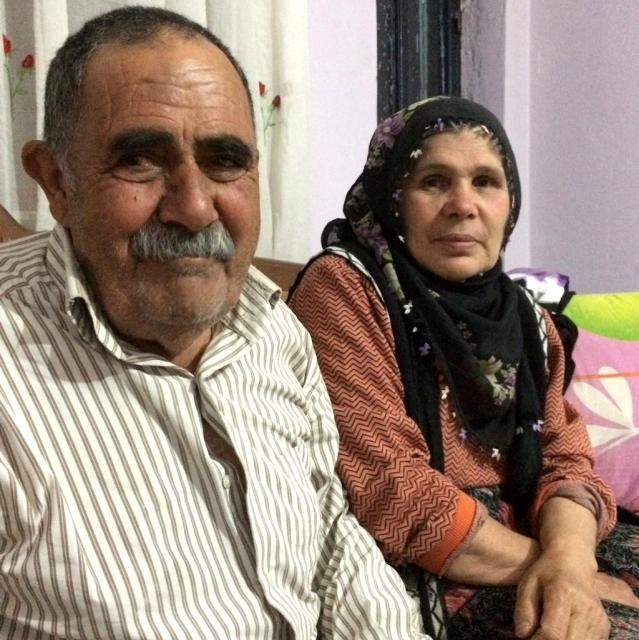 """""""Ölürsek inşallah birlikte ölürüz"""" diye dua eden çift, 3 saat arayla vefat etti"""