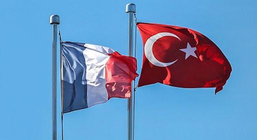 Fransa'dan Türkiye için seyahat kararı