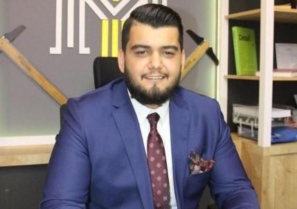 MHP Alanya'da Yönetim Kurulu Üyesi Mimar Hüseyin Tok görevinden istifa etti