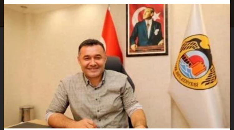 Alanya Belediye Başkanı Adem Murat Yücel, vatandaşların ve tüm İslam aleminin mübarek Kurban Bayramı'nı kutladı