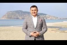 1.5 milyona yaklaşan Alanya'ya yerli turist akını
