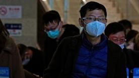 Çin'de koronavirüs vakalarında artış yaşandı
