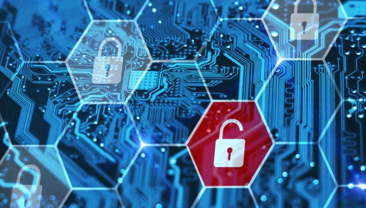 Kobi'lerin karşılaştığıen büyük 5 siber güvenlik tehdidi