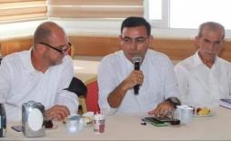 Alanya Ziraat Odası Başkanı Tahir Göktepe: 'Tarımsal abonelik 50 kuruşa düşürülsün 'dedi